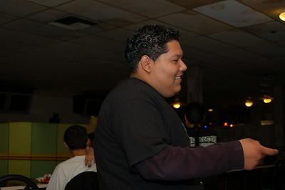 MCLC - B&T Bowling Night (10.18.07)