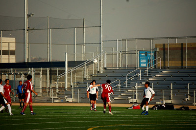 Soccer 12.13.07