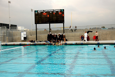 Waterpolo Playoff 2.1.08