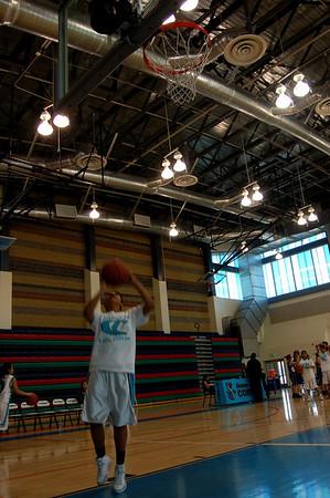 Basketball & Soccer 2.4.09