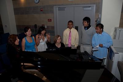 LASGS 2009 Graduation