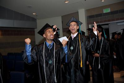 MCLC 2009 Graduation