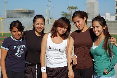 MCLC - Volleyball Girls