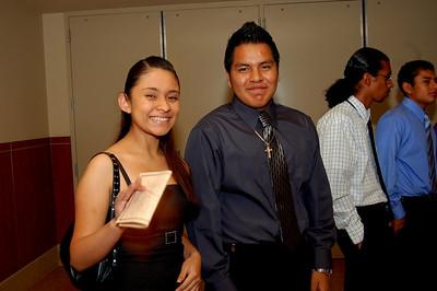 B&T Graduation 2008