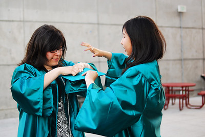 BT Graduation 6.18.2010