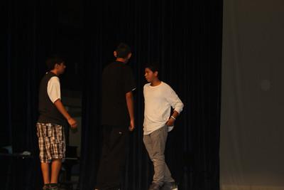 10th grade PBL