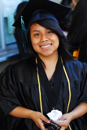 BT Graduation 2011
