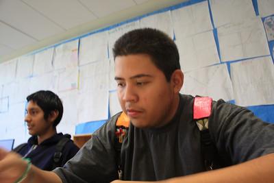 FUN AT SCHOOL