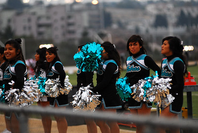 Football vs. Van Nuys (Varsity)