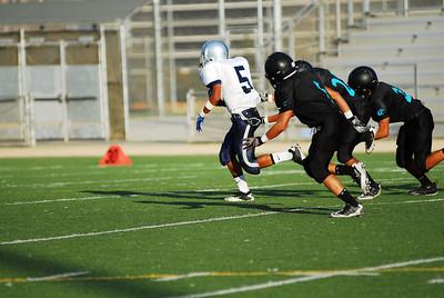 MCLC Football 9.23.11 (Varsity)