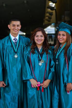 BT Class of 2013 Graduation