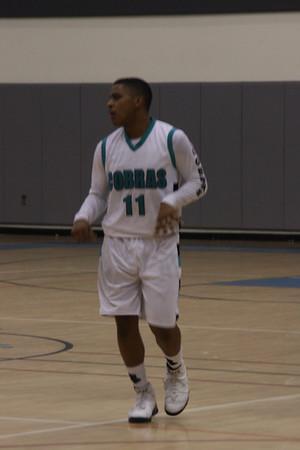 MC Vs. Torres Girl's Basketball