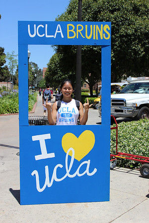UCLA Field Trip
