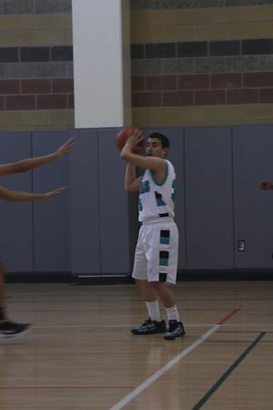 Var Guys Basketball - MCLC vs.RFK 1.30.13