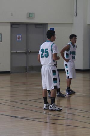 MC Vs. RFK Guys Basketball