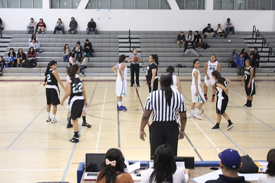 MC vs RFK Guys & Girls Basketball