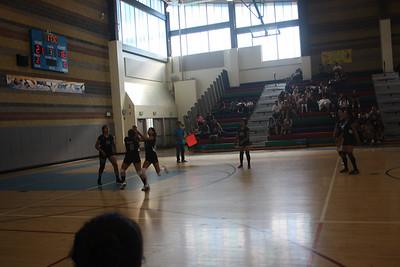 Volleyball 9/10/12