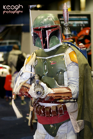 MCM Expo Manchester 2014