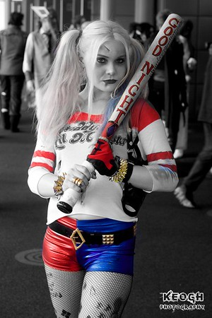 MCM Expo Manchester 2015