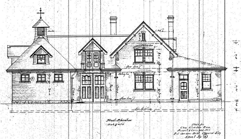 MCM Architectural Plans--4
