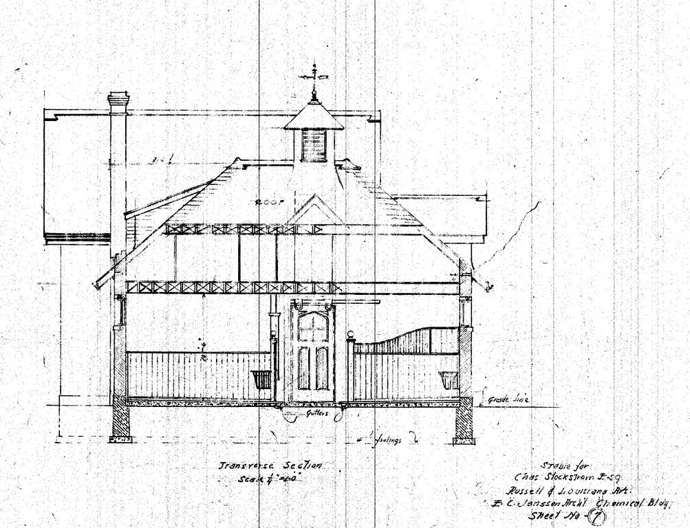 MCM Architectural Plans-