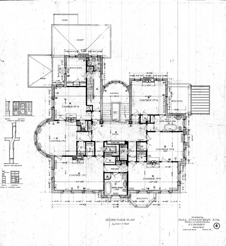 MCM Architectural Plans--8
