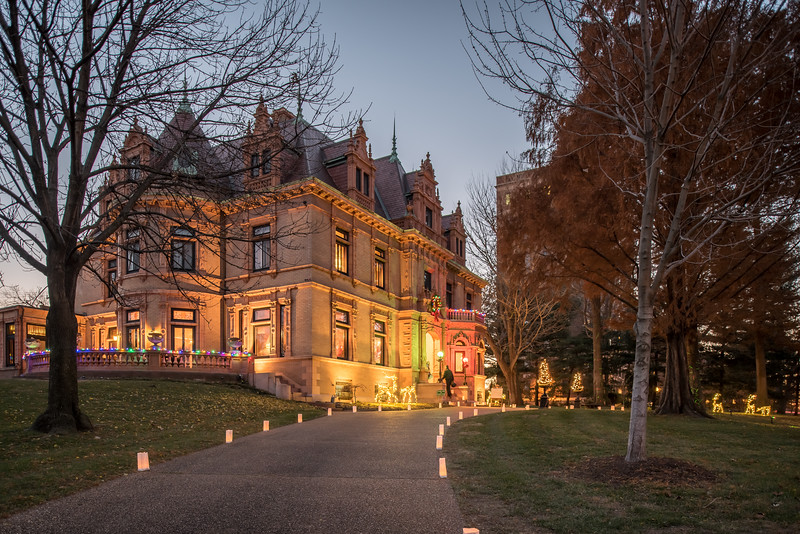 Magic Chef Mansion