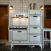 Magic Chef Mansion Kitchen Stove and Twitten