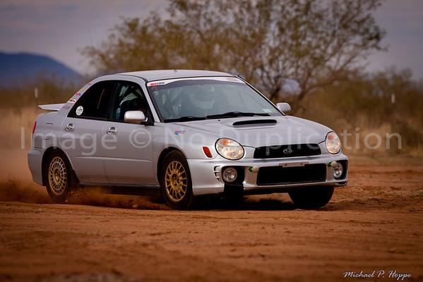 SCCA RallyCross 1-21-12