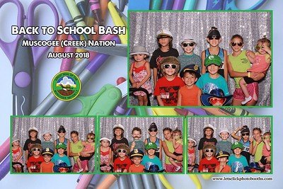 MCN Back to School Bash