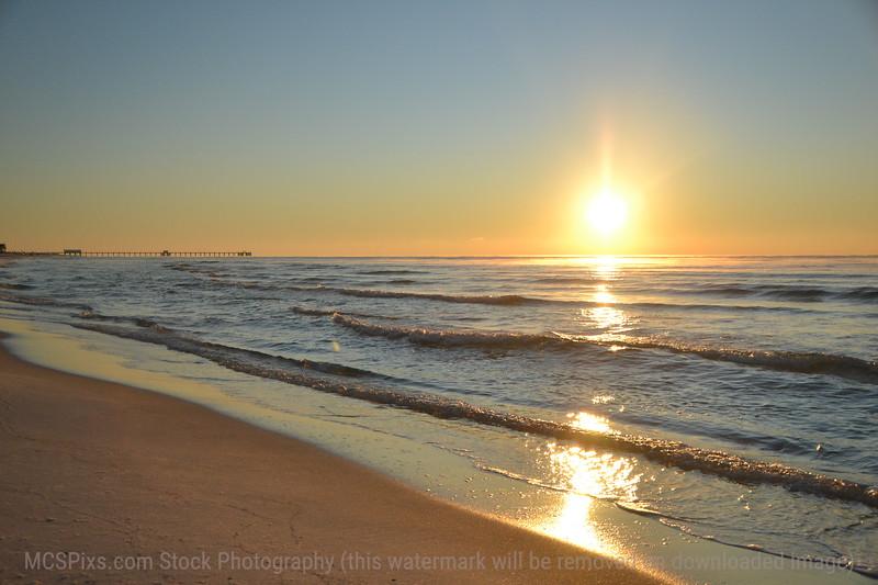 Gulf Shores Sunrise