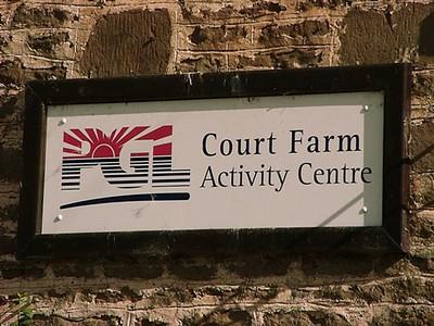 PGL, Court Farm, Hay-on-Wye
