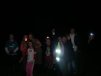 MCS Night Navigation Competition