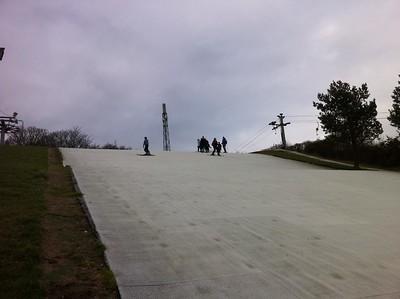 Ski UK, Spring 2011