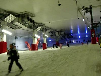 SnowZone trip to Milton Keynes