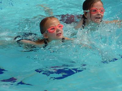 Swimming Gala Summer Term