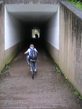 Granite Way Cycle Trip