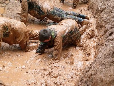 Commandos Work Experiance