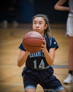 12.8.2018 - MCS Girls vs Pac Ridge