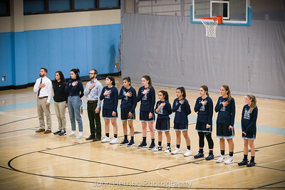 2.1.2019 - MCS Girls vs Pac Ridge