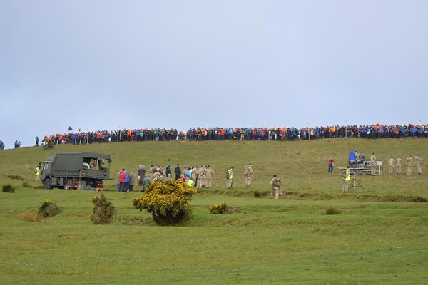 Ten Tors Event