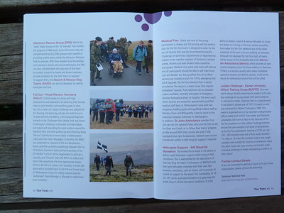 Ten Tors Program