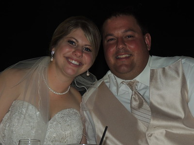 McSHAW WEDDING