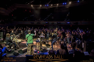 REVHEAD Ball Stancil-2479