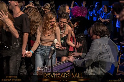 REVHEAD Ball Stancil-2549