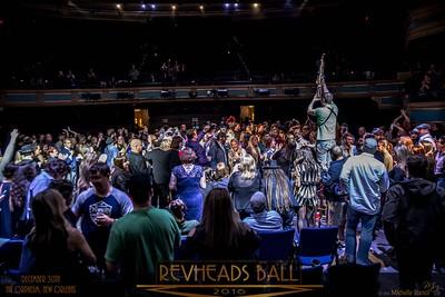 REVHEAD Ball Stancil-2591