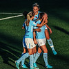 Manchester City Women v Bristol City Women - FA WSL