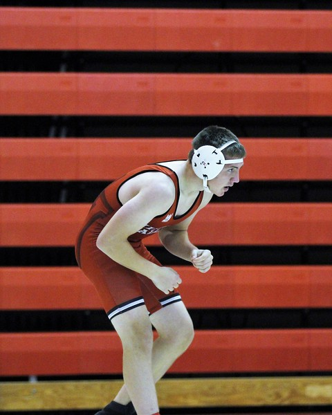 Anchor Bay hosted Chippewa Valley, Eisenhower and Fraser for a quad on December 6, 2017. THE MACOMB DAILY PHOTO GALLERY BY GEORGE SPITERI.
