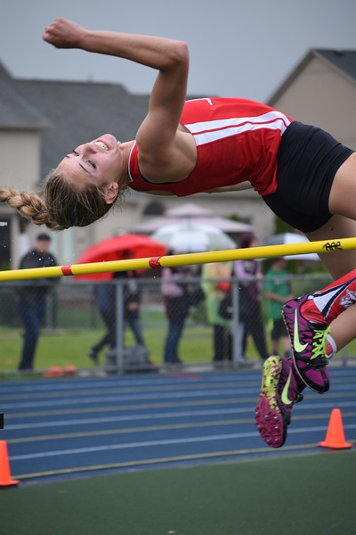 MD -- County Track Meet -- Track/Pleiness