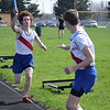 Cousino won the girls meet and Sterling Heights won the boys as the Warren Consolidated rivals met in MAC Blue Division track & field on April 18, 2017. (MIPrepZone photo gallery by George Pohly)